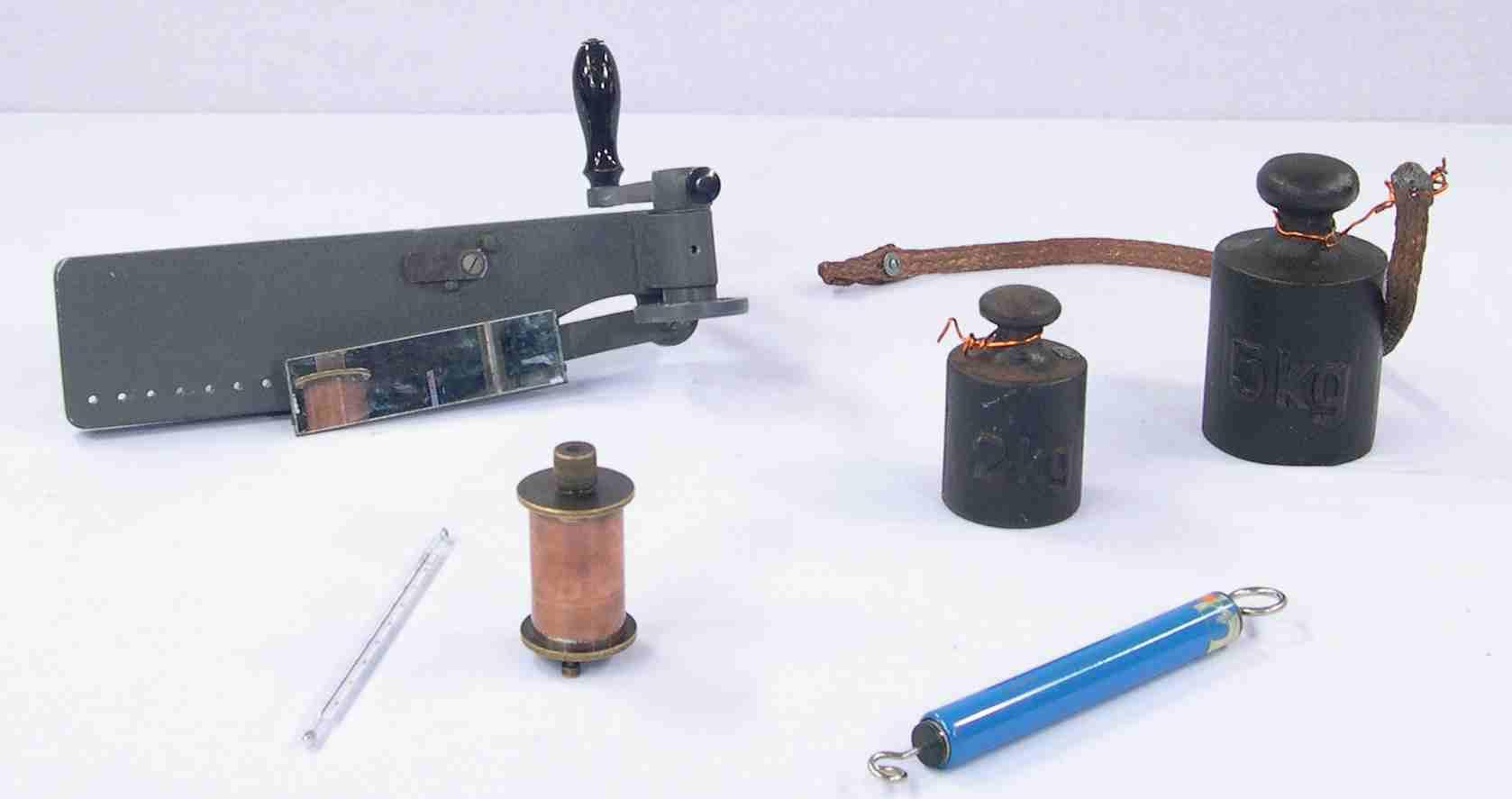 verrichten von mechanische arbeit